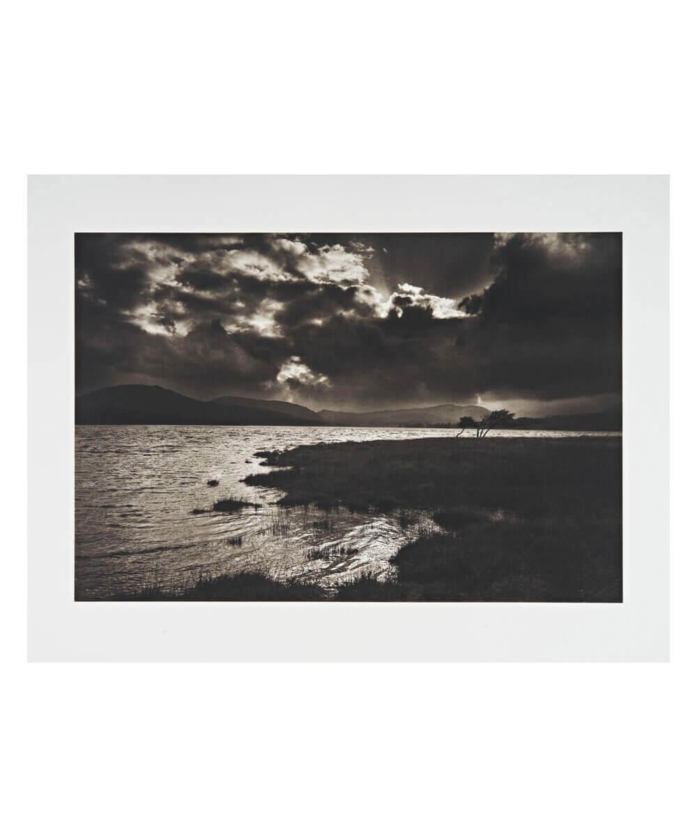 Loch Tullah