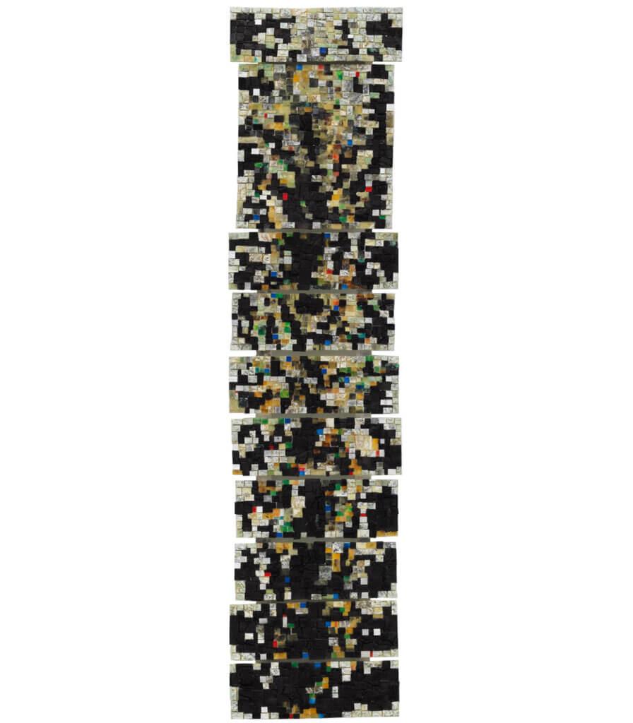 Totem 2000 V: For KD (Kenny's Ladder)