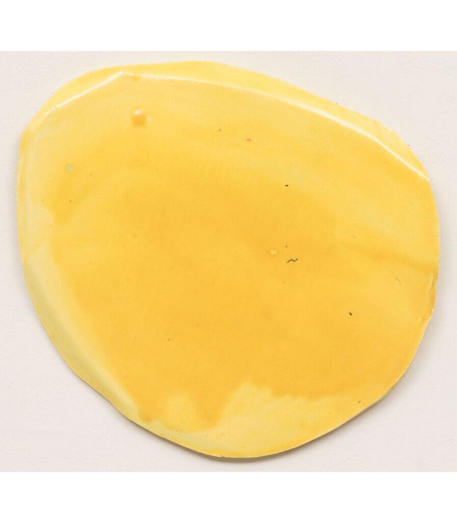 "Yellow Spot #3 ""Sunny"""
