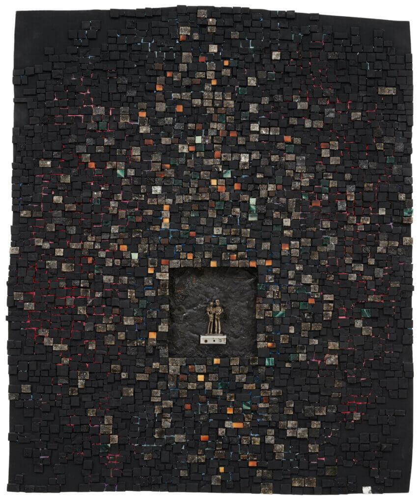 The Mingo Altarpiece: For George Mingo 14 September 1950 – 6 December 1996