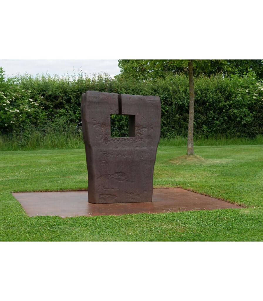 Elogio del Cubo, Homenaje a Juan de Herrera (In Praise of the Cube, Homage to Juan de Herrera)