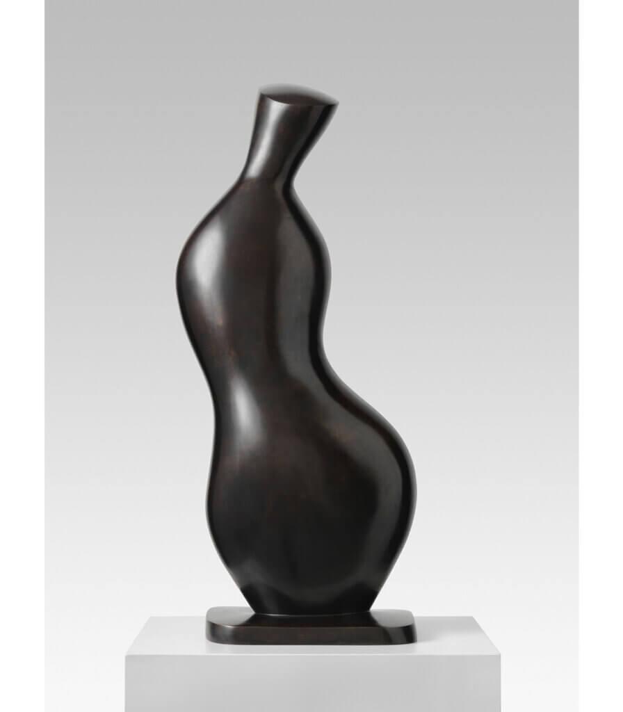 Torso-Amphore / Torse-amphore (Torso-Amphora)
